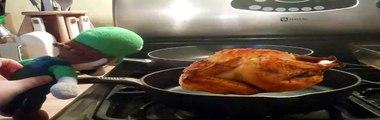 Thanksgiving Special 2012: Mario's Thanksgiving Feast