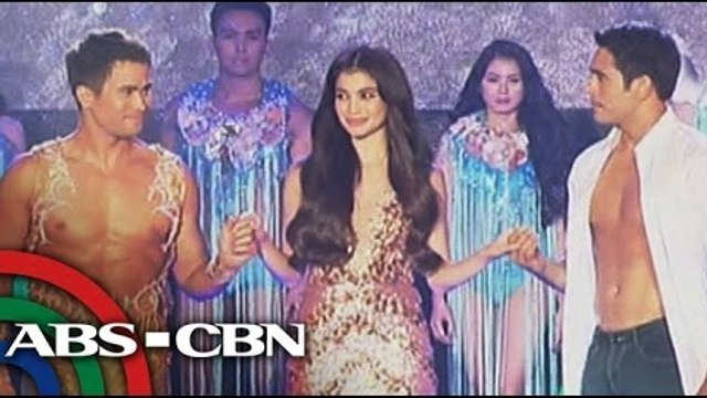 ABS-CBN launches new shows for 2014