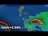 "Tropical Depression ""Basyang"" Update"