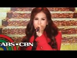 Alex Gonzaga celebrates birthday on 'ASAP'