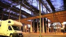Las Ruinas del futuro 1: Las Ruinas de la Expo 92
