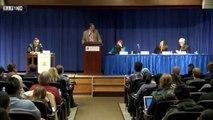 Nuclear Watch: Arnie Gundersen Should Nuclear Energy be Expanded Hofstra Nuclear Debate 11/28/2014