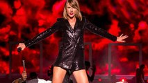 Taylor Swift Named Youngest Star On Forbes '100 Most Powerful Women' List