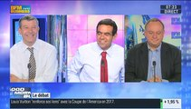 Nicolas Doze: La Cour des comptes s'inquiète du niveau élevé de dividendes perçus par l'Etat - 28/05