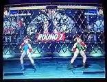 Super Street Fighter 2 Turbo HD Remix - XxGonixXFAN(Cammy) Vs Diabllen(Cammy) (2/4)