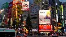 東京 Trip to Tokyo Japan ~autumn 2012~ (tour of Shibuya, Shinjuku, Akihabara, Asakusa and more)