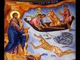 Biblia Ortodoxa- Marcu Cap. 1 Ioan Botezatorul. Botezul lui Iisus Hristos