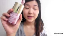 Easy Natural Korean Makeup Tutorial , Korean Everyday Flawless Skin