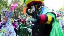 Mexicanos conmemoran centenario de revolucionarios Zapata y Villa