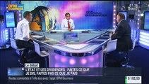 Jean-Marc Daniel: L'Etat actionnaire demande-t-elle trop de dividendes aux entreprises ? - 28/05