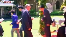 G20 Summit: David Cameron Warns Vladimir Putin Over Ukraine