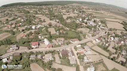 Comuna Adâncata, Suceava