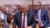 Question d'actualité au Gouvernement de la députée Elisabeth Pichon