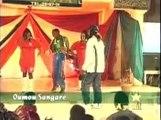 Mali: Oumou SANGARE - Ayé Wili (Rise Up)