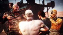 Mad Max - Story Trailer (PS4 Xbox One PC)