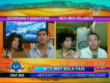 MOY MOY HOLA PAÍS 11 11 2011@NQV BOLIVIA