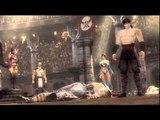 Mortal Kombat 9 - Liu Kang Defeats Shao Kahn HD