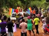 Uganda Pride 2013 Pride United