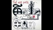 Jean-Louis Murat - Tel est pris (live)