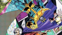Thanos and the Infinity Gauntlet Explained - Comics History 101