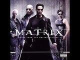 The Matrix Soundtrack - Prodigy - Mindfields
