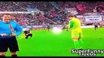 Funny Football Moments   Cristiano Ronaldo,Neymar,Messi,Ibrahimovic & Amateur Footballer