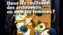 Denise Ogilvie (Archives nationales)