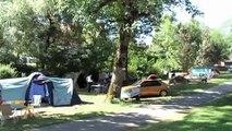 Camping La Ferme *** - Lac d'Annecy - Haute Savoie - France