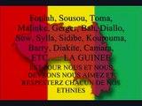 OPPOSTION DE LA GUINEE CONAKRY - Cellou Dalein Diallo, Sidya Toure et Alpha Conde temoignent sur RFI