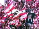 In Memory Of Rafic Hariri song of marcel khalife