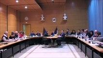 11ème Conseil municipal de Portes-lès-Valence - Mars 2015