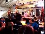 Ok Go - Here It Goes Again Live at CWRU 2007