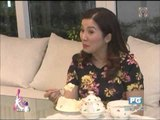 Kris Aquino admits not having sex