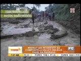 7 killed in Davao Oriental floods, landslides