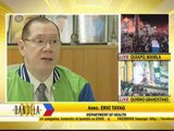 Don't bring kids to Nazarene procession: DOH