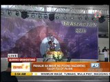 7 million Nazarene devotees expected for 'Pahalik'