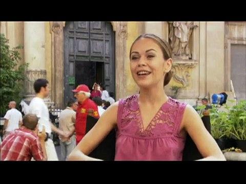 When in Rome Alexis Dziena