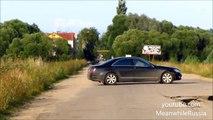 Russian Roads - The Best Roads In The World