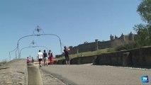"""Carcassonne décroche le label """"Ville d'Art et d'Histoire"""""""