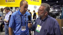 SEMA Showcase 2014, drifting Mustangs, Weigh-Safe, burnouts and hot models