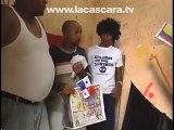 la CASCARA - Betito Bacalao - Fiestas Patrias