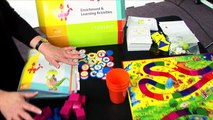 Testing Mom Reviews IQ Fun Park and Aristotle Circle Enrichment Kit
