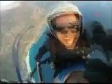 Yamaç Paraşütü Komik Gülme Krizi Garanti