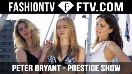 London Yacht, Jet & Prestige Car Show  | FashionTV