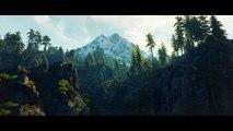 The Witcher 3 - Vidéo du monde