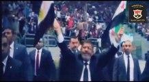 كلمات خالدة للرئيس محمد مرسي - Immortal words of President Mohamed Morsi - very impressive