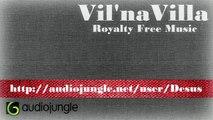 Romantic Acoustic Guitar - Desus - Vil'naVilla – Audiojungle (http://audiojungle.net/user/Desus)