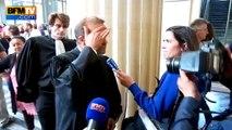 """Procès Bettencourt: """"une décision satisfaisante"""" pour l'avocat de de Françoise Bettencourt-Meyers"""