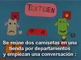 FAIRkauft? Película de animación - Idioma: alemán, con subtítulos en español