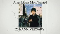 """Lench Mob Records Presents Ice Cube """"(The Making of) AmeriKKKa's Most Wanted"""" Pt.3"""